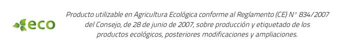 Ácidos Húmicos para agricultura ecológica Humilig 25 Plus