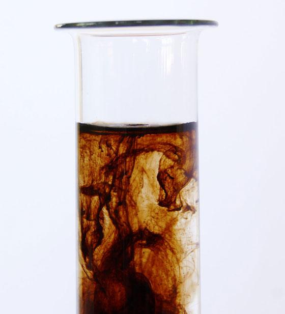 Extracción de ácidos húmicos