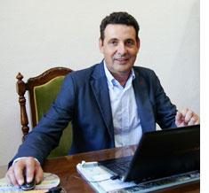 Gregorio Murillo Aznar